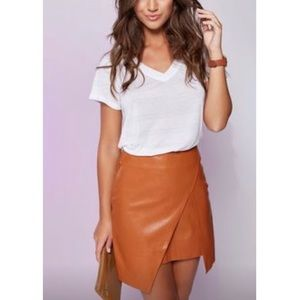 MINKPINK | Layered Sugar POP Skirt